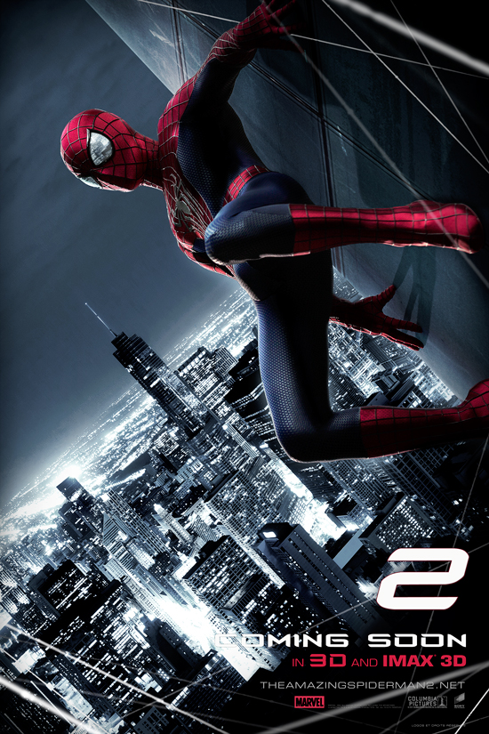the_amazing_spider_man_2_movie_poster_by_oroster-d6d1d2u